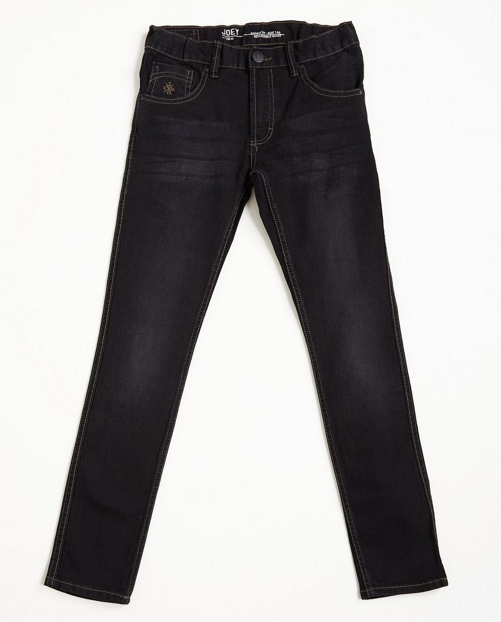 Nachtblaue Skinny-Jeans - Dry Denim - JBC